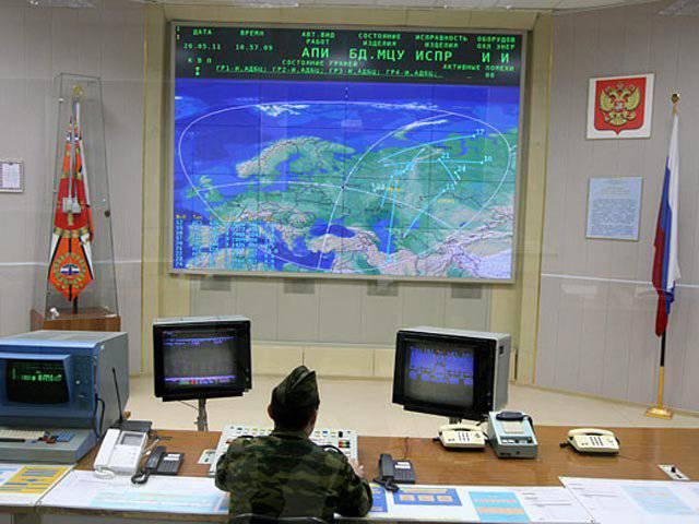 Зафиксированы пуски трёх иностранных баллистических ракет