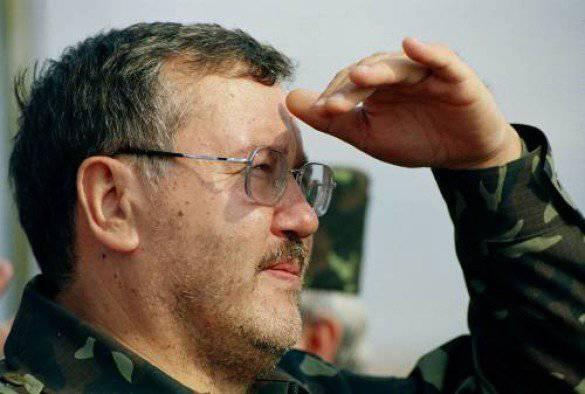 ウクライナの元国防大臣は、ロシアの旅客機がウクライナ空軍を脅かしていると述べました...