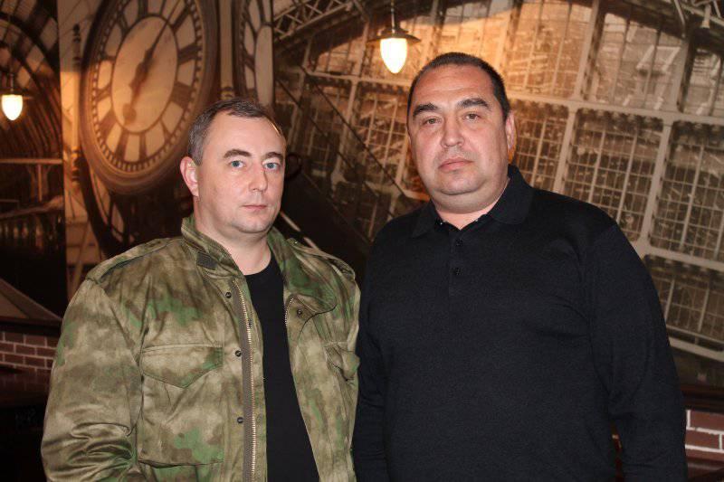 Интервью с Игорем Плотницким