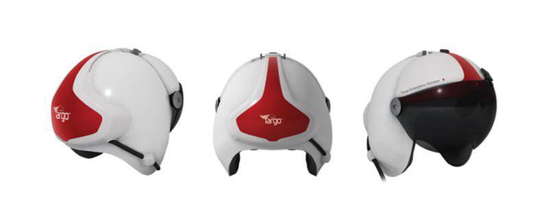Targo. Нашлемная система целеуказания от Elbit Systems