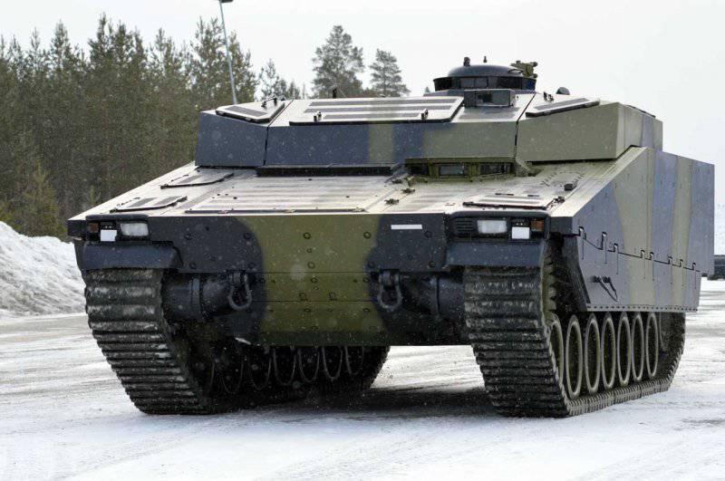 БМП или БТР? Противоречивые тенденции развития гусеничных боевых машин пехоты