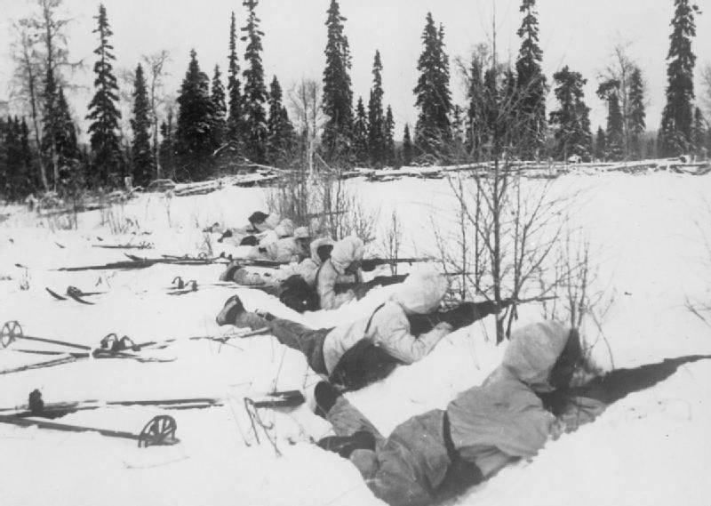 """Der Mythos vom """"friedlichen"""" Finnland. Was veranlasste die UdSSR, einen Krieg mit Finnland zu beginnen"""