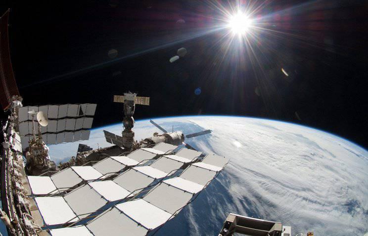 पूर्वी कजाकिस्तान बलों ने इस साल आईएसएस के लिए अंतरिक्ष वस्तुओं के खतरनाक दृष्टिकोण के छह मामले दर्ज किए