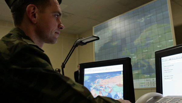 ウラル山脈の南部とコミで、最新のレーダーの建設が始まりました