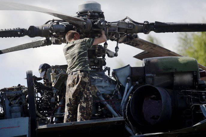 'Ночные охотники' и 'Аллигаторы': российские боевые вертолеты