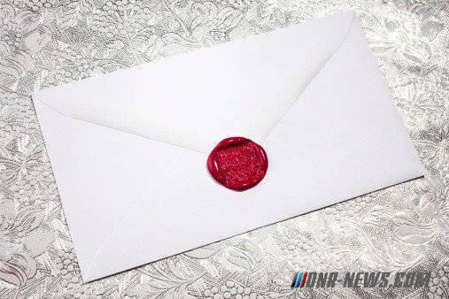 ロストフおじいちゃんへの手紙