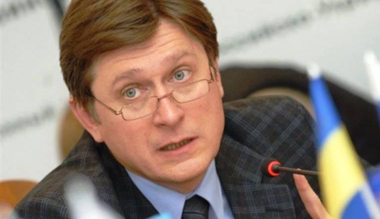 क्या नेम्त्सोव को ऊर्जा मंत्री के रूप में यूक्रेन आमंत्रित किया जाएगा?