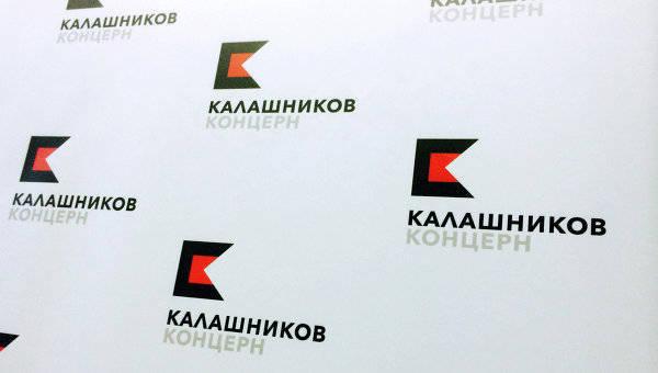 """Konzern """"Kalashnikov"""" führte eine neue Marke ein"""
