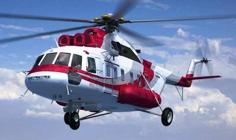 पेरू में Mi-171S हेलीकॉप्टर आने लगे
