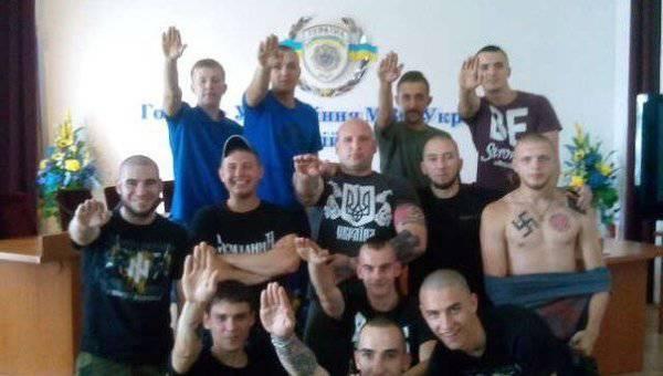 Русскоязычные бандеровцы являются угрозой для Западной Украины