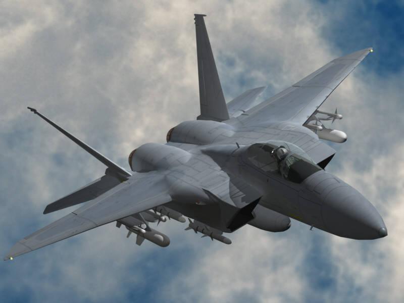 軍用航空機器会社ボーイングの最新プロジェクト