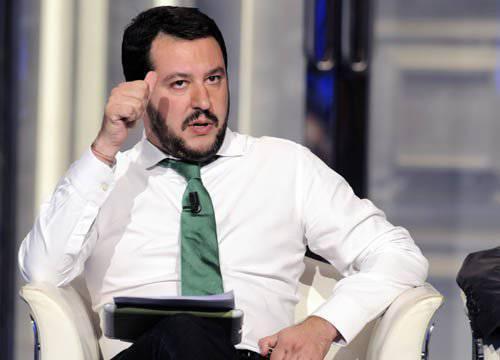 Глава итальянской оппозиции заявил, что хочет видеть в кресле премьера Италии Владимира Путина