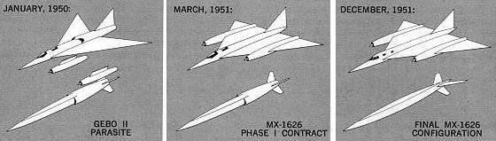 アメリカンスタイル爆撃機