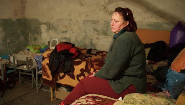 डोनबास के प्रति यूक्रेन की नीति: ताकि आप सभी मर जाएं