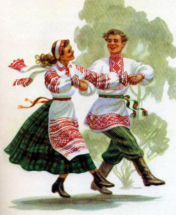 सोवियत के बाद का भव्य दूती