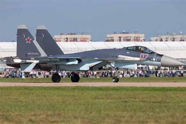 चीन और रूस के बीच Su-35 मोटर विवाद