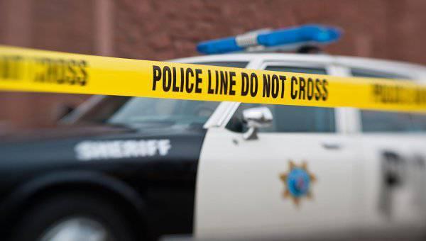 Американский полицейский застрелил афроамериканца в штате Аризона