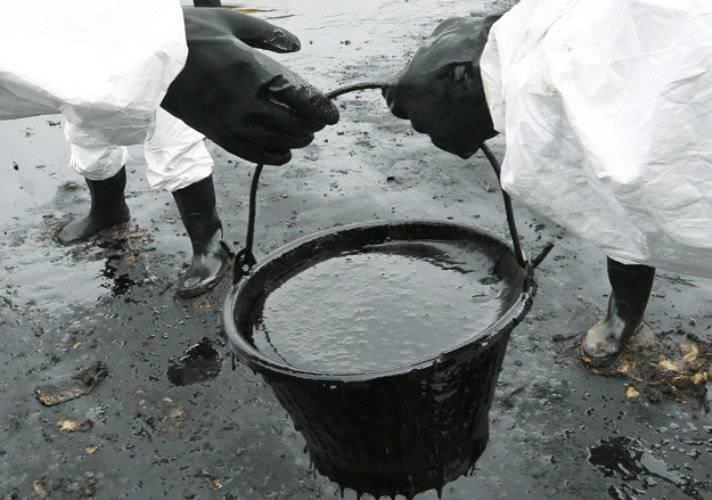 СМИ: своим решением ОПЕК убивает добычу шельфовой нефти в США