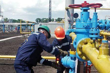 """कम हवा का तापमान यूक्रेन को रूस से """"खरीद"""" गैस को धक्का देता है"""