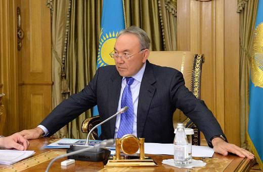 カザフスタン大統領は、カザフスタンとヨーロッパは異なる夢を持っていると述べ、ロシアの権力の過小評価をあきらめるよう求めた