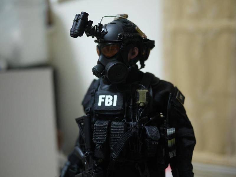 एफबीआई ने अमेरिकी नौसेना के एक प्रतिनिधि को एक विमान वाहक के गुप्त चित्र को स्थानांतरित करने की कोशिश करते हुए हिरासत में लेने की घोषणा की