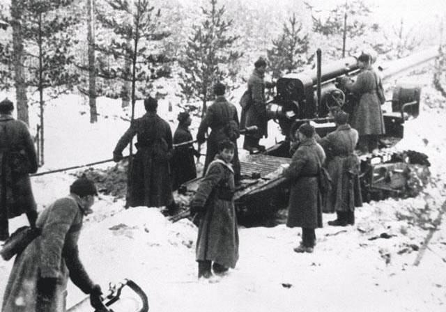 スターリンがフィンランドとの戦争を始めた理由