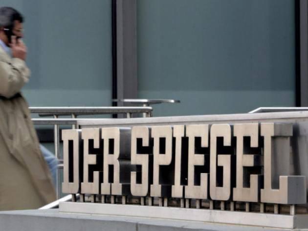 Der Spiegel: Мы неправильно понимаем Россию...