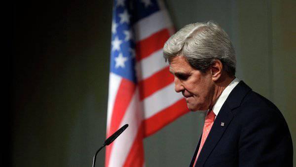 ジョン・ケリー:米国はシリアの穏やかな反対勢力への支持を増やすために集まっています