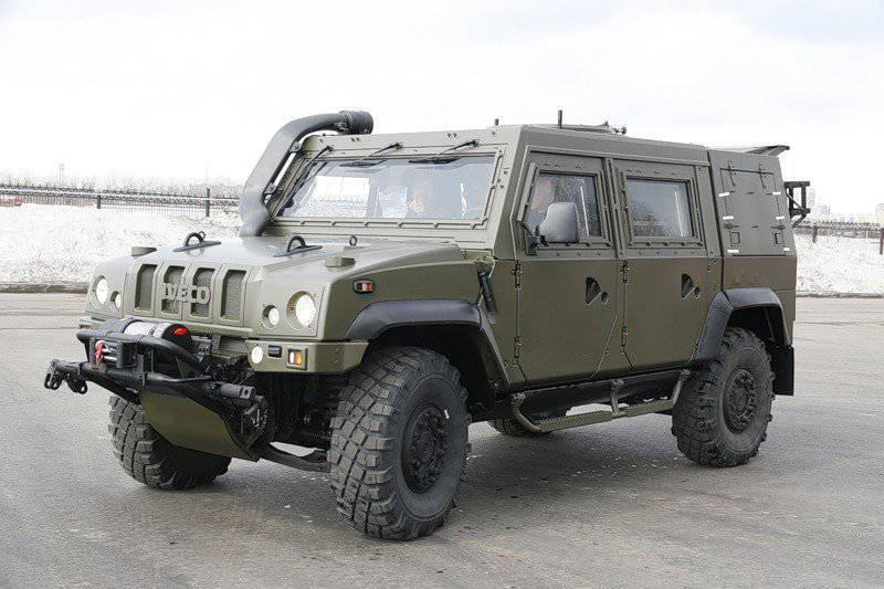 北極でチェックされた軍事装備