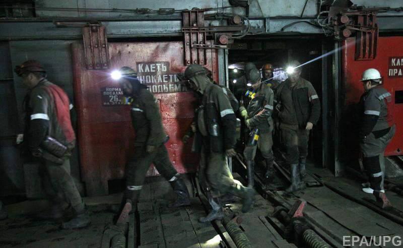 DNRとLCはロシアに対し、特定ブランドの石炭をウクライナに販売しないよう要求する