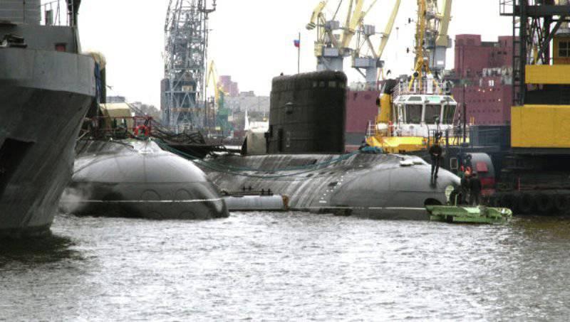 ロシアの「Varshavyanka」はそれ以上建てない