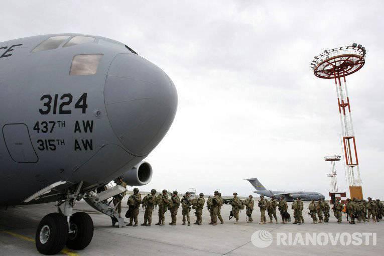 国防副大臣:ロシアは、アメリカ人がどのように彼らの「重要な利益」を守るかについて知っています