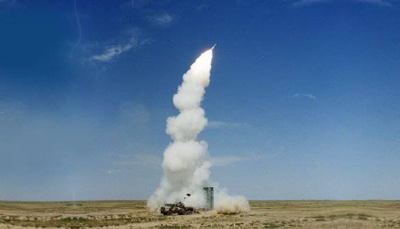 C-500複合体の使用と国内ミサイル防衛システムの構築の見通しについて