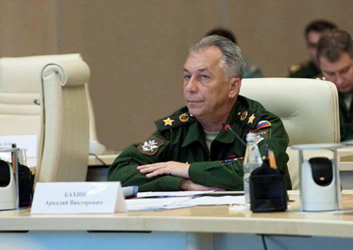 ロシア連邦国防省:EKR  - 防衛システムの中で最も重要な部分