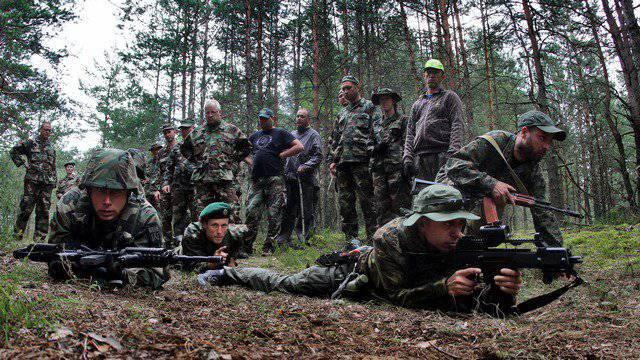 リトアニアの矢とハイブリッド戦争