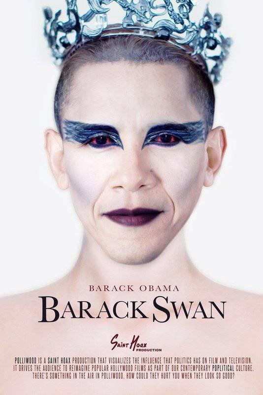 ノルウェーの意見:オバマ氏は「最悪の」
