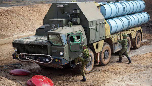 """3月には、ロシアの防空軍はアメリカの無人機を """"置く"""""""