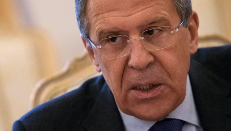 ラヴロフ:NATOとの関係は深刻な危機に瀕している