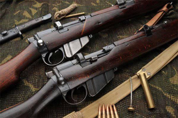 XX सदी में छोटे हथियारों के लिए गोला-बारूद का विकास