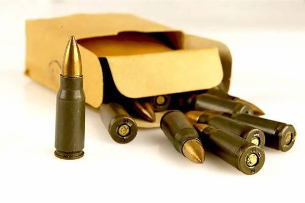 Эволюция боеприпасов к стрелковому оружию в XX веке