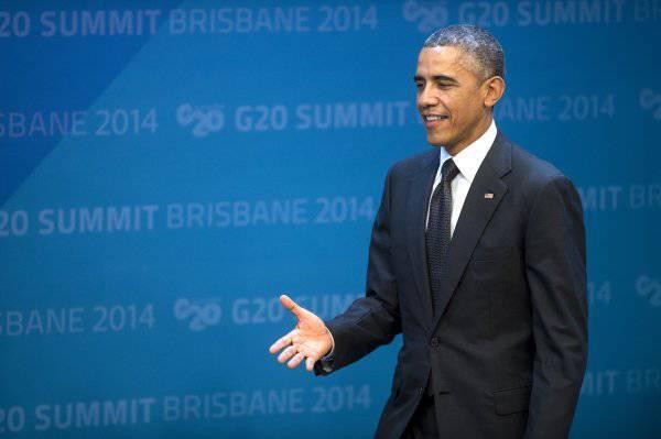 А.Вассерман: «Обама получил от Конгресса разрешение делать с Россией все, что угодно»