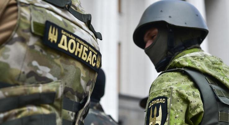 """会社 """"ドンバス""""の司令官:ウクライナ航空の主な問題 - 臆病とプロフェッショナリズムの欠如"""