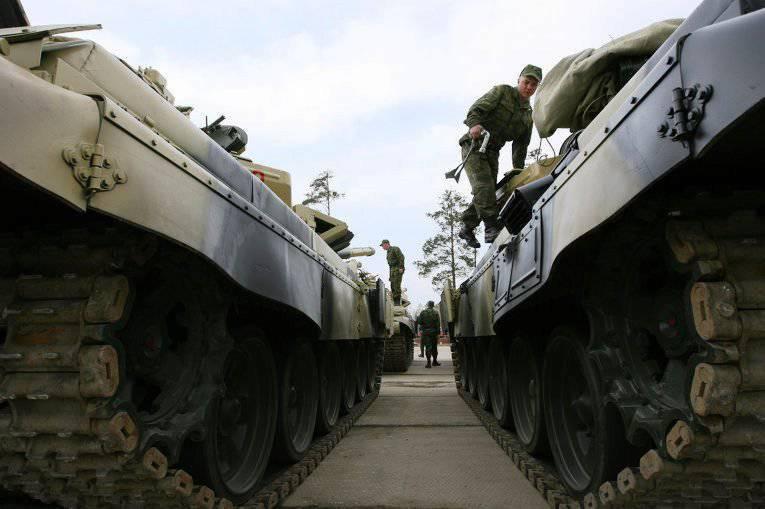 将来の装甲車両は同じ戦闘区画を持つことになります。