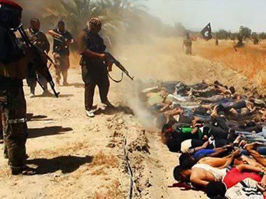 कोसोवो, लीबिया, मिस्र, सीरिया और इराक की जांच कर रहे इतालवी पत्रकार