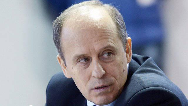 アレクサンダー・ボルトニコフ:その年のロシア連邦の領土内のテロ活動のレベルは3倍減少した