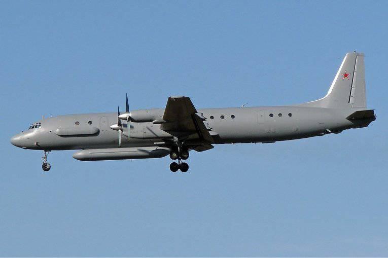 エストニアはロシアのIL-20がその国境を越えたと主張している