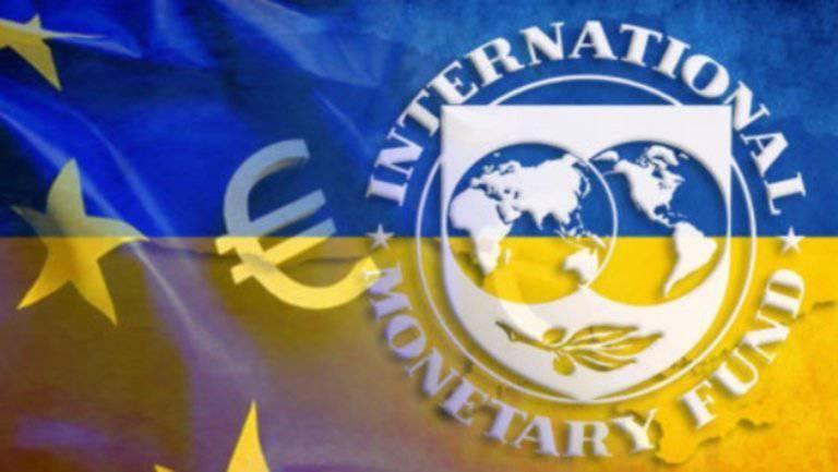 IMF:ウクライナは追加の資金援助を必要としている