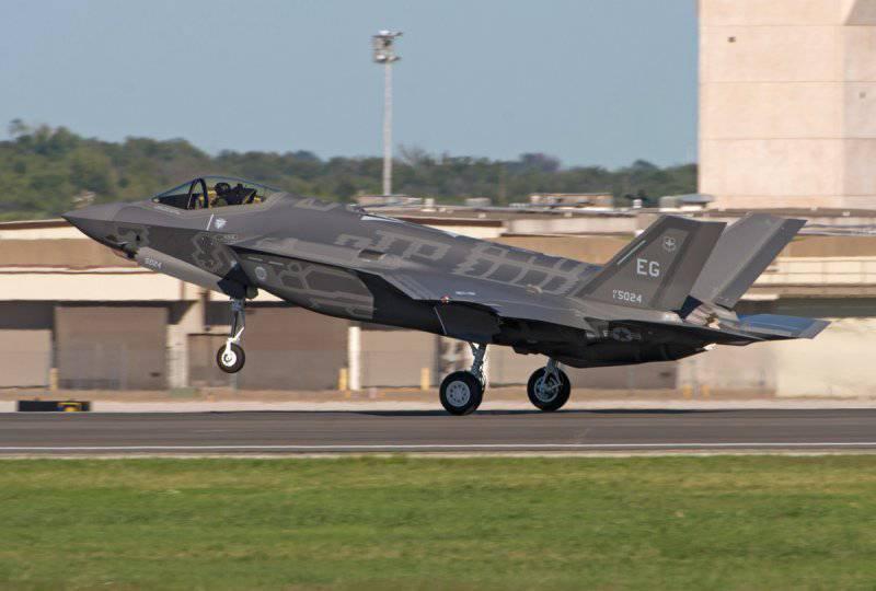 7 F-35 लड़ाकू मिथक
