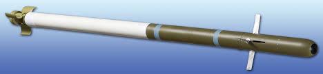 ロッキードマーチンDAGR誘導ミサイル(アメリカ)
