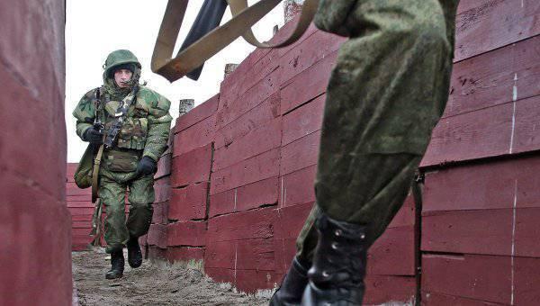 ロシアのゼネラルスタッフ:米国とNATOはロシアの軍事経済的可能性を弱体化させることを試みて